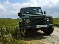 Land Rover Defender 110 V8