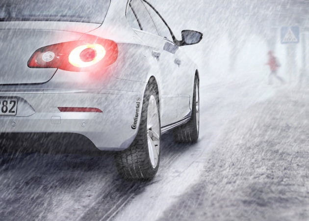 PetrolBlog's simple guide to winter tyres