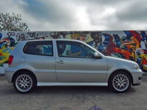 Real World Review Volkswagen Polo GTi