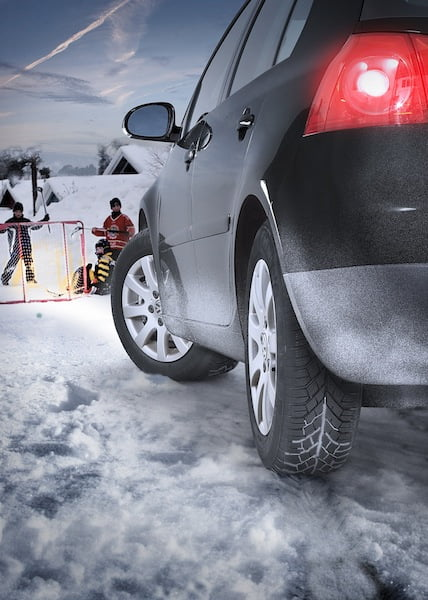 The final word on Winter Tyres – PetrolBlog
