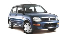 David Bicker's review of his Perodua Kelisa