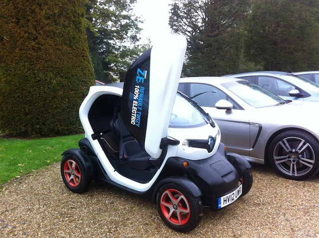 Renault Twizy review on PetrolBlog
