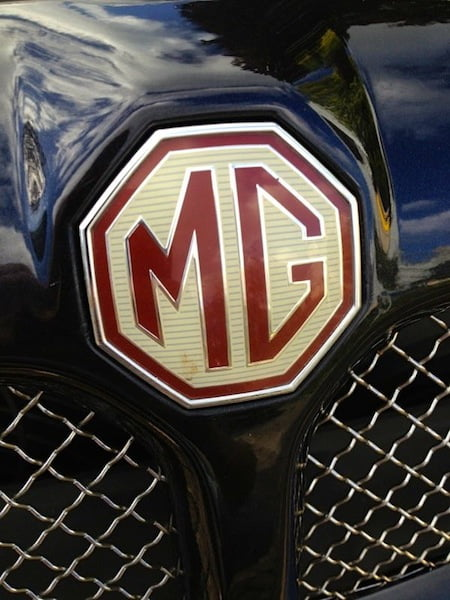 MG ZS 180 on PetrolBlog by Ton Dumans