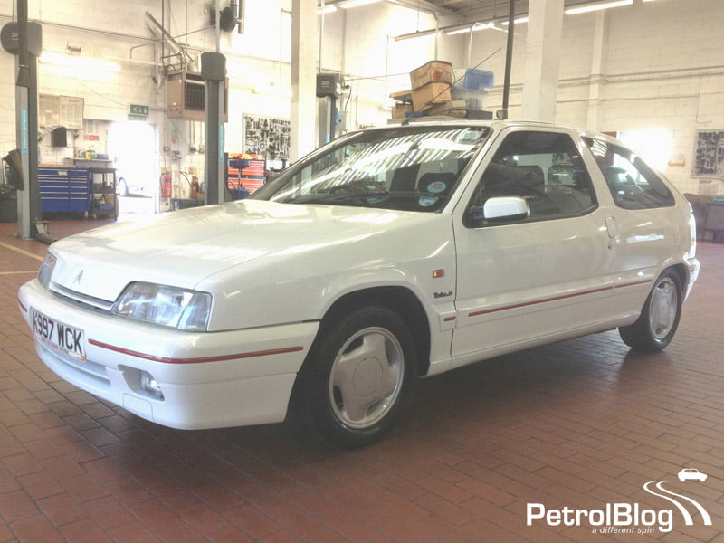 Citroen ZX Volcane for sale