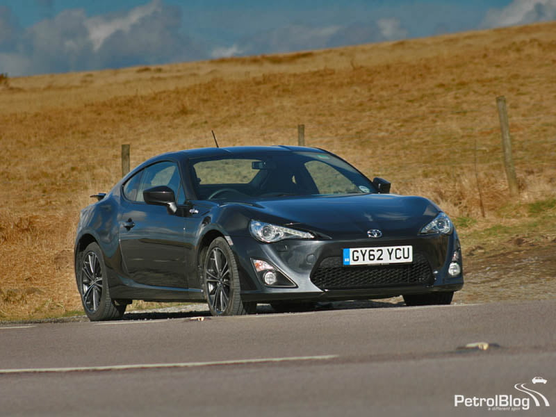 Driving Perfection: Toyota GT86 review on PetrlBlog