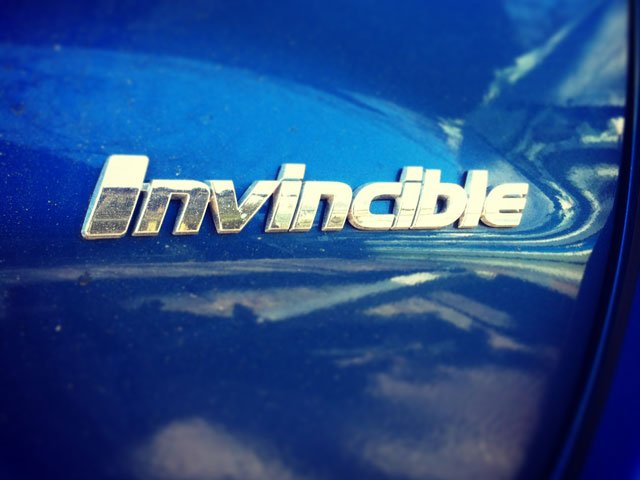 Toyota Hilux Invincible review on PetrolBlog
