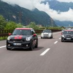 PetrolBlog joins a convoy of MINIs from Munich to Tuscany