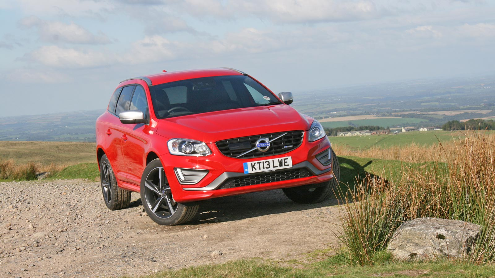 New And Improved 2014 Volvo Xc60 Awd R Design Petrolblog