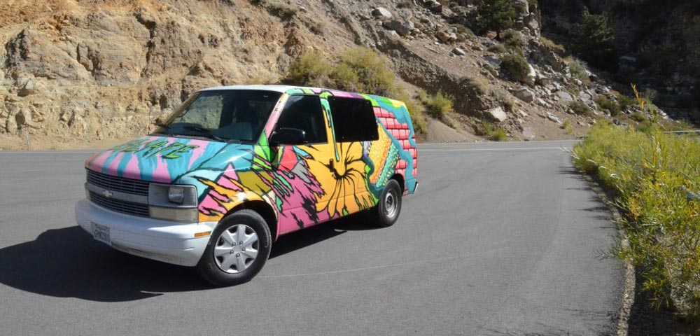 Real World Review Chevrolet Astro