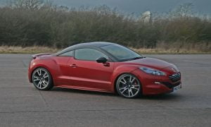 2014 Peugeot RCZ R review on PetrolBlog