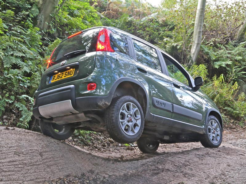 10 Reasons Why You Need A Fiat Panda 4x4 Petrolblog