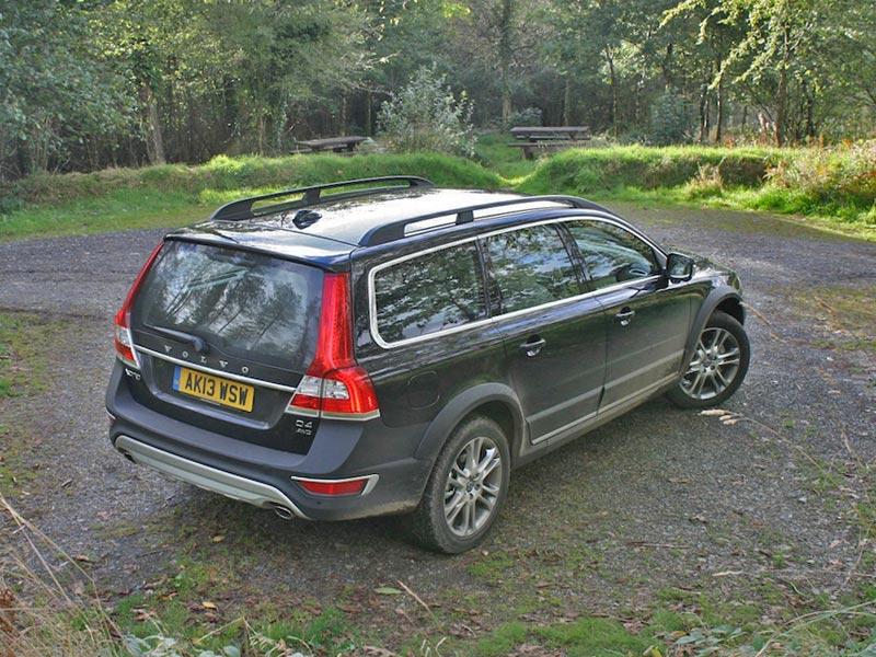 volvo reviews find car review