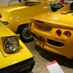 Lotus love at Haynes International Motor Museum