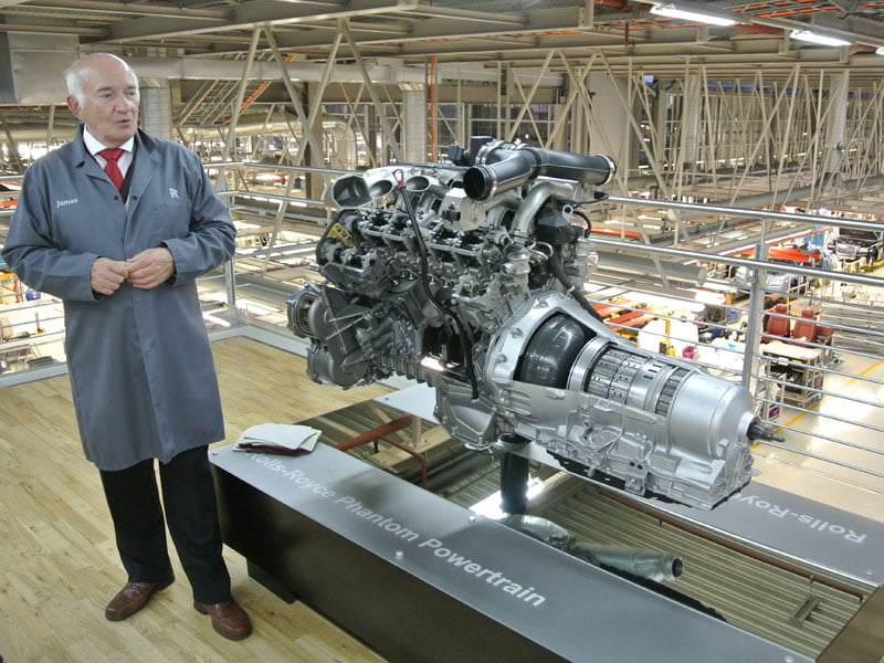 2_James Donnelly of Rolls-Royce