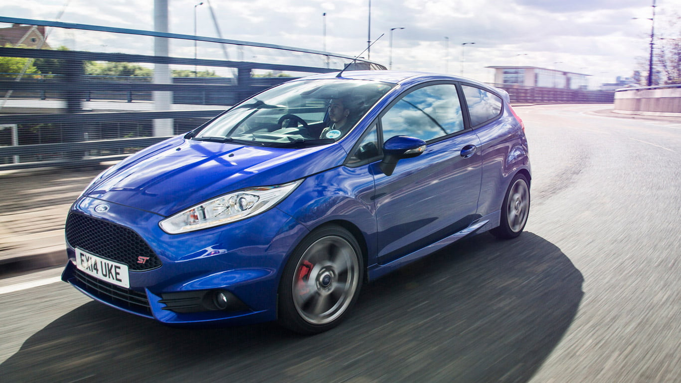 Why the ford fiesta st should be pulled from sale petrolblog