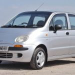 1998 Daewoo Matiz for sale