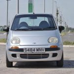 Daewoo Matiz for sale on eBay