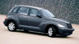 Chrysler PT Cruiser Sport