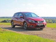 Nissan Pulsar 1.6 DIG-T 190 review