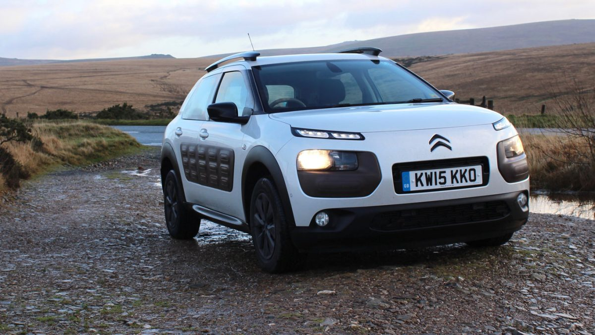 Citroen C4 Cactus long term review