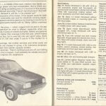 Know your car Renault 14