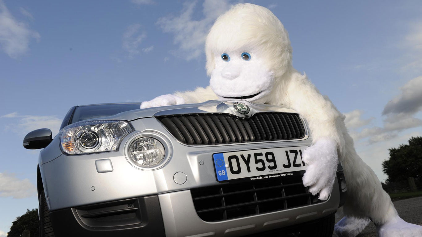 Skoda's decision to kill the Yeti is abominable - PetrolBlog