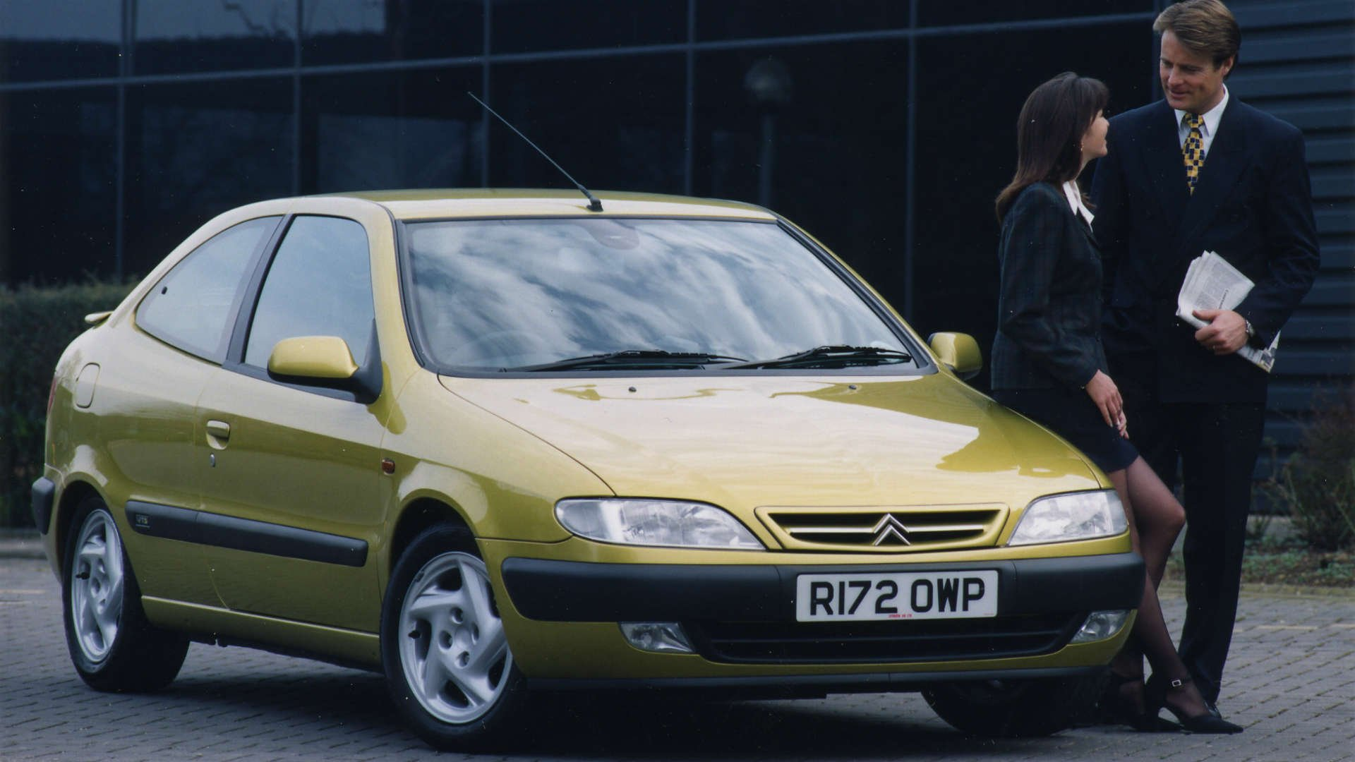 Was Quentin Willson right about the Citroen Xsara Coupe