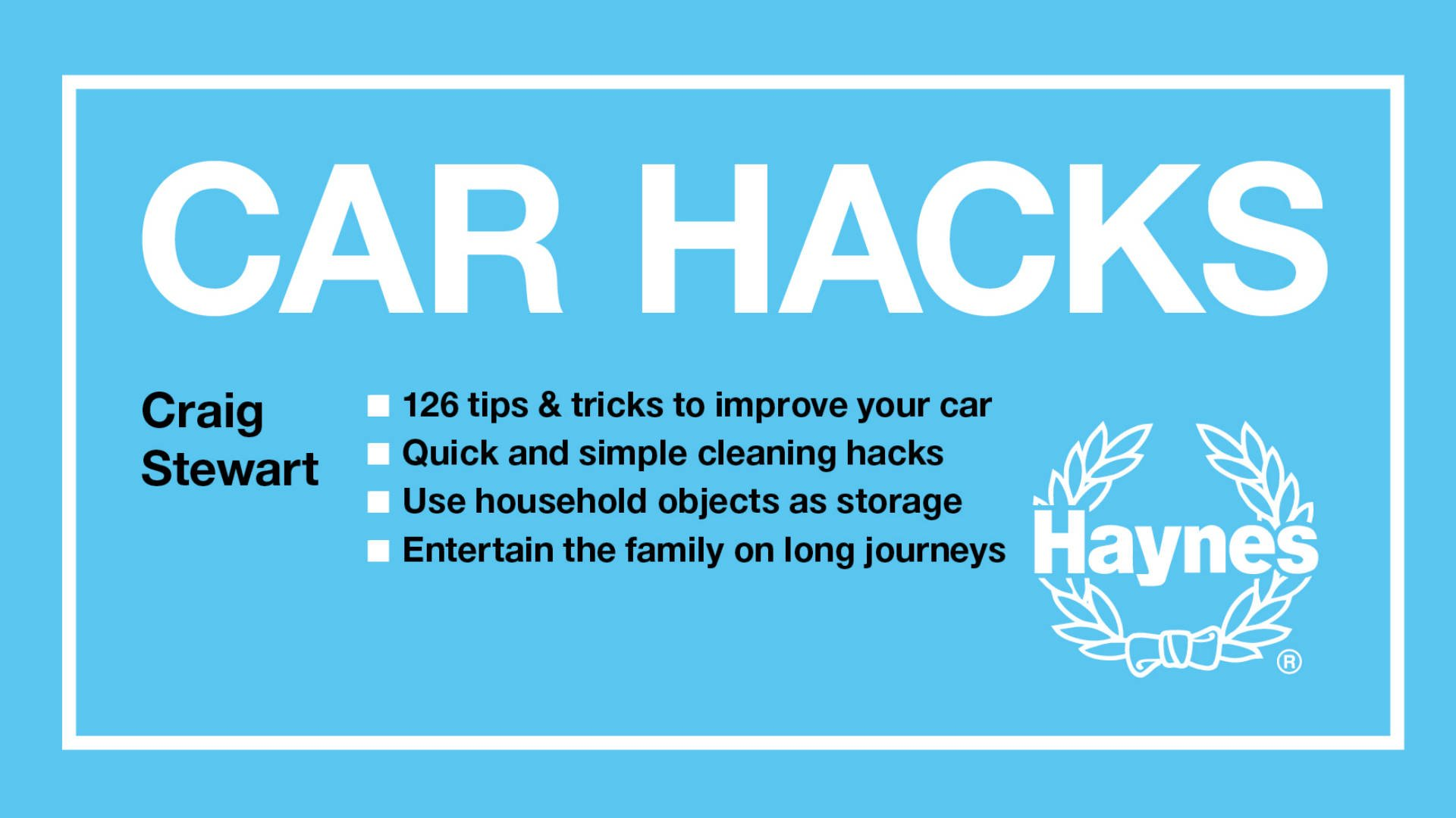Car Hack book review