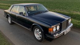 1988 Bentley Turbo R for sale