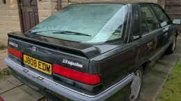 Renault 25 Baccara for sale