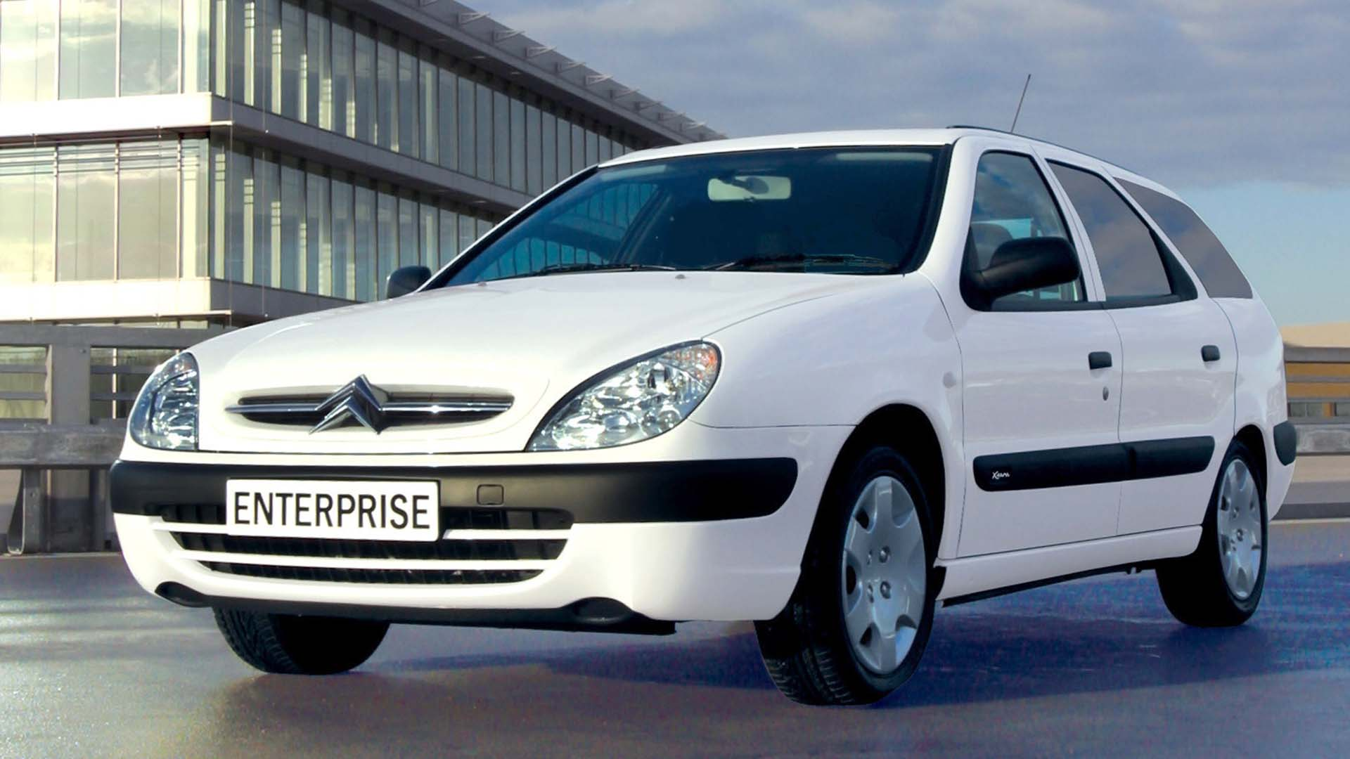 Citroen Xsara Enterprise