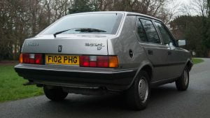 Volvo 340 GL for sale