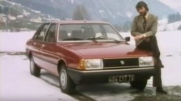 Chris Goffey reviews the Talbot Solara