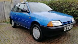 Citroen AX Salsa for sale