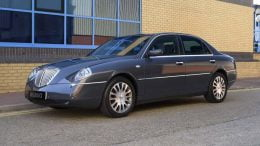 Lancia Thesis for sale in UK