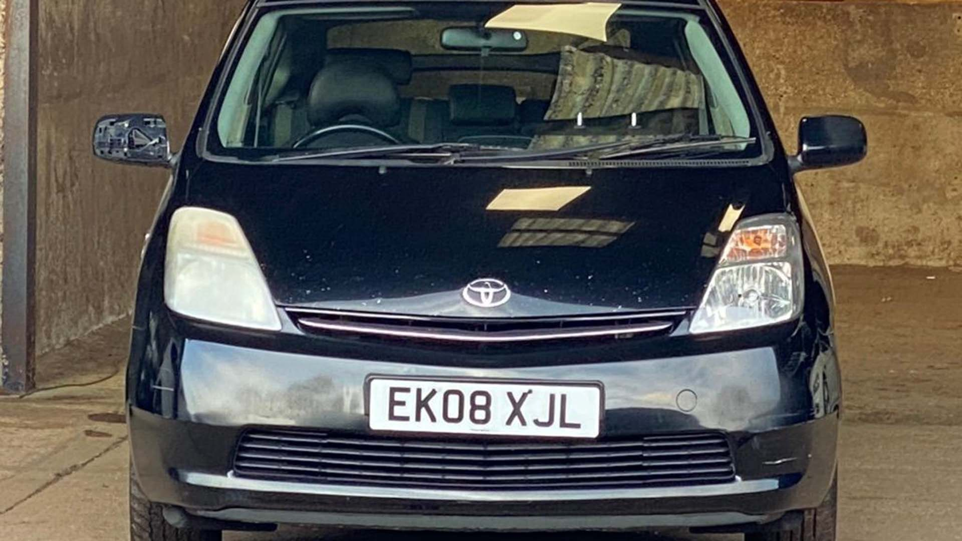 Mk2 Toyota Prius for sale