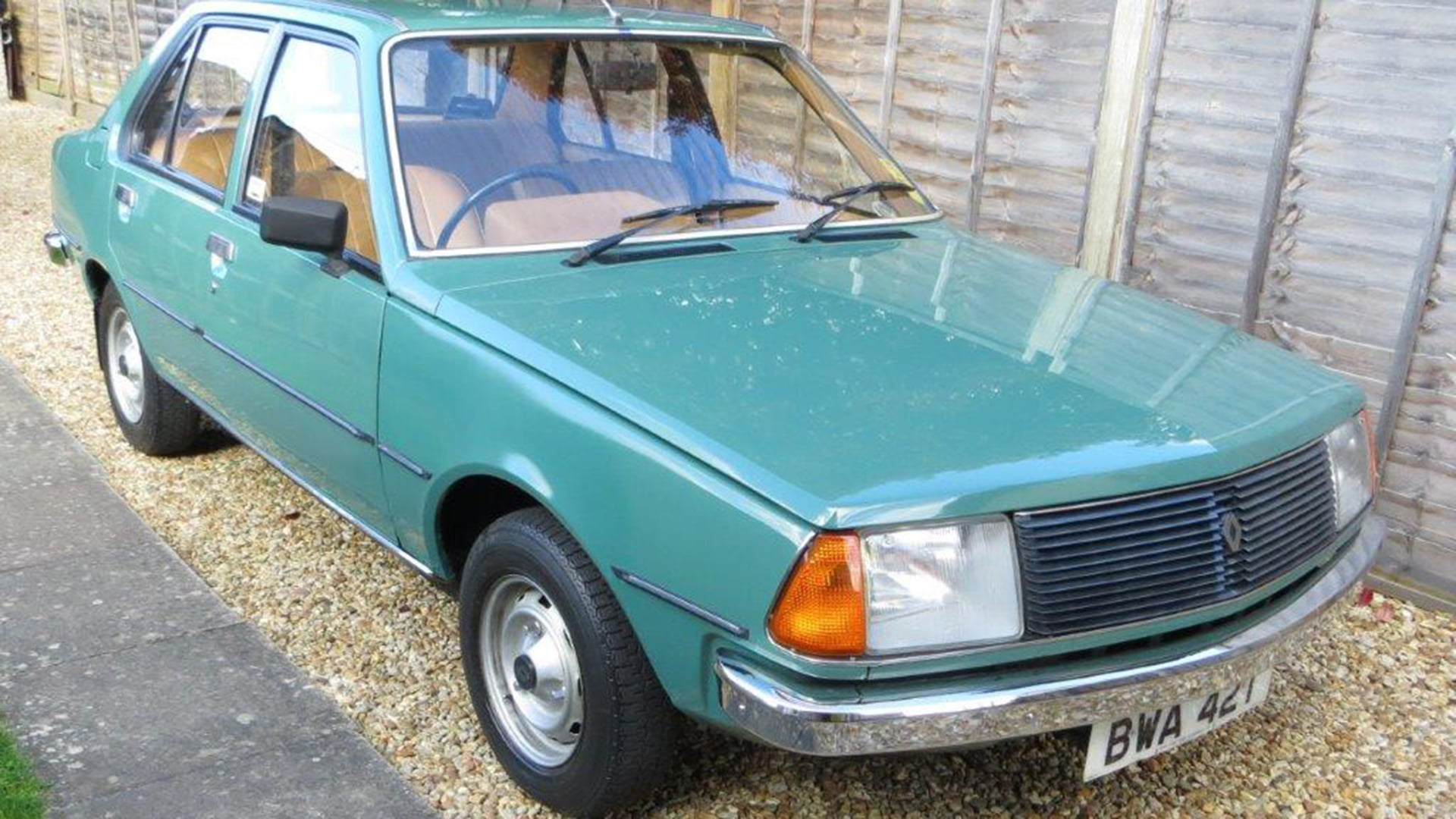 Renault 18 TL for sale