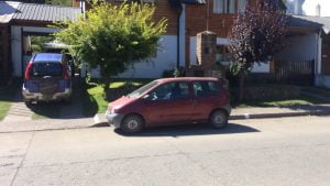 Mk1 Renault Twingo and Terios