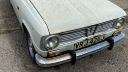 Renault 6 L for sale