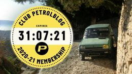 Club PetrolBlog membership
