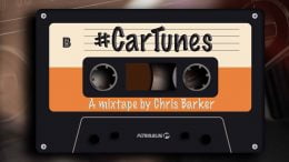 Chris Barker CarTunes