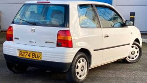 1998 Arosa for sale