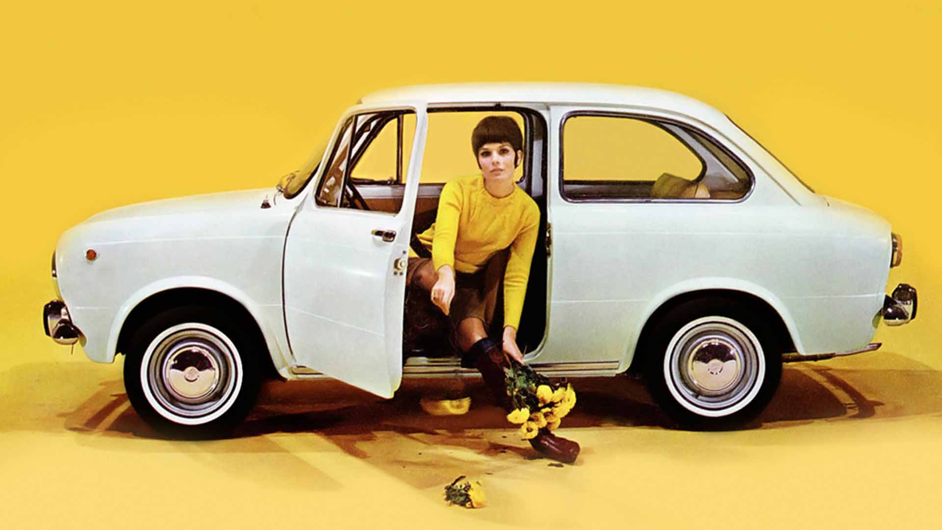 Seat 850 with model