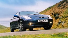 Buy a Toyota Celica